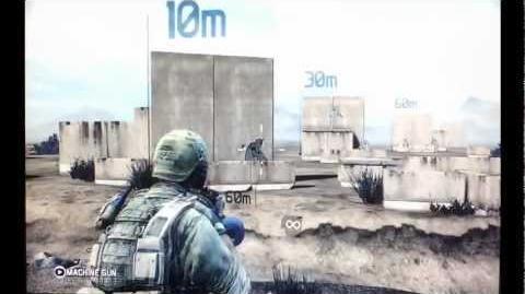 Tom Clancy's Ghost Recon Future Soldier Beta Walkthrough