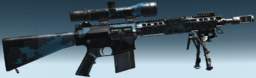 SR-25-H SP R6 art