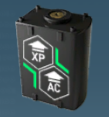 Xpac booster 50