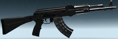 AK12 art