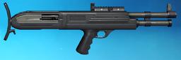 Model 10a SP