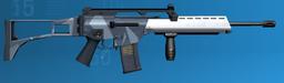MG36 KV AC