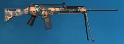 MG36 HLW