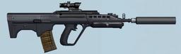SAR21SD