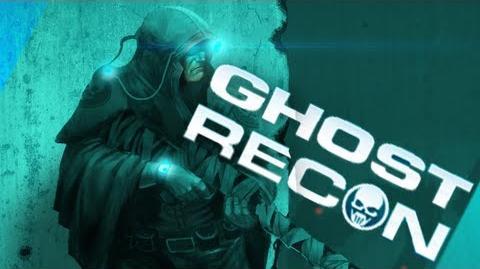 Fantasma Atirador! - Ghost Recon Online-0