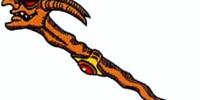 Gremlin Stick