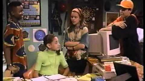 Ghostwriter To the Light Episode 1