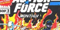 Action Force Monthly 3