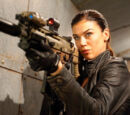 Lady Jaye (Movie)