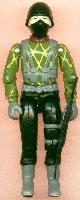 Python Trooper 1989