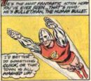 Bulletman, the Human Bullet blasts into the GI Joe Super Adventure Team