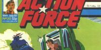 Action Force (weekly) 20