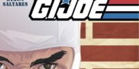 G.I. Joe (Vol. 2) 3