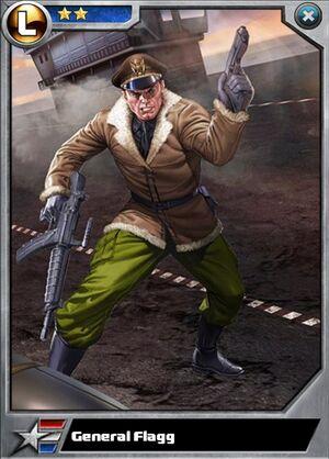 General Flagg L2