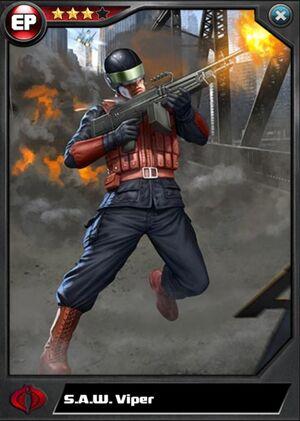 SAW Viper E3