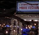 Stars Hollow Movie Festival