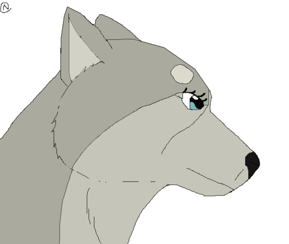 File:Copy of Free Ginga Line art by NativeWolfPup.png
