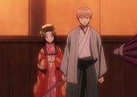 Soyo and Sougo Episode 301