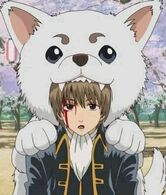 Sadaharu and Sougo Episode 125