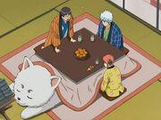 Yorozuya Episode 92