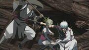 Gintoki Kills
