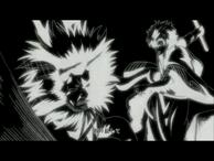 Dilemma - Gintoki vs Onijishi