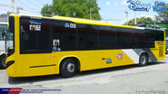 Volvo B7RLE Girl Meets World P2P Bus 2 (2)