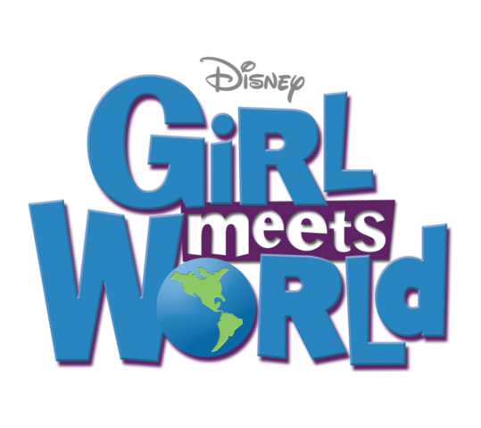 File:Girl Meets World logo.png