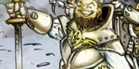 Professor Eg's Nerve-Enhancing Armor
