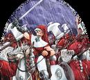 Bloodstone Paladins