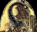 Phlogiston Powered Mantigoon