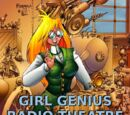 Girl Genius Radio Theatre