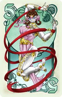 Muses deck tinka