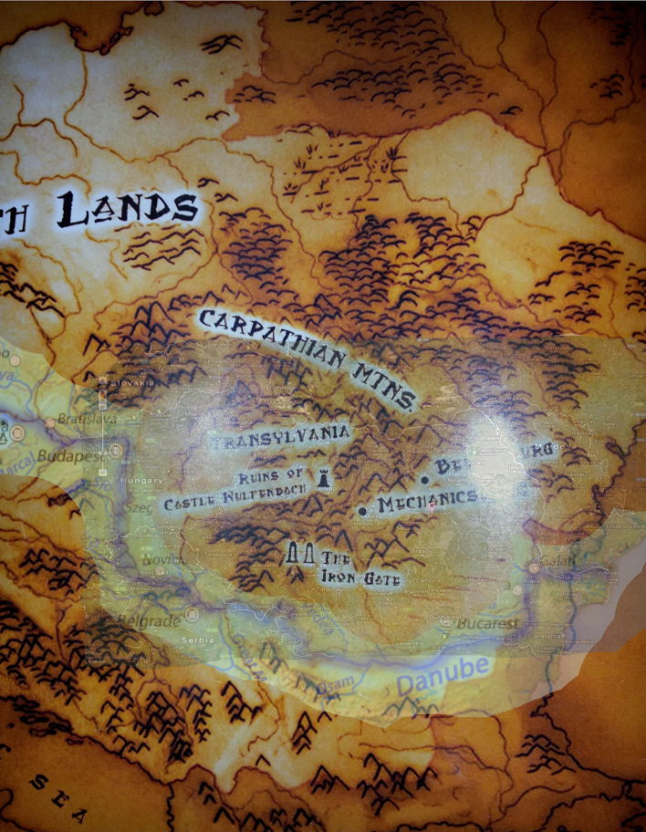 Map-Danube-overlay