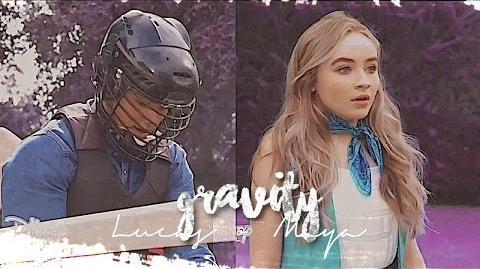 Lucas Maya Gravity