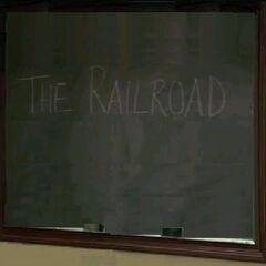 The Railroad (<a href=