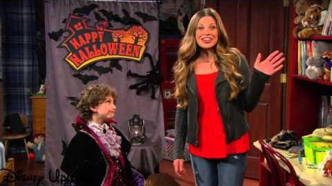 Girl Meets World - Girl Meets World of Terror - Season 1 episode 11 - sneak peek clip