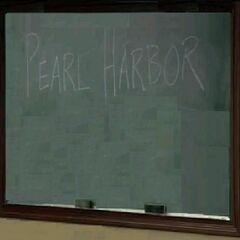 Pearl Harbor <br /> (<a href=