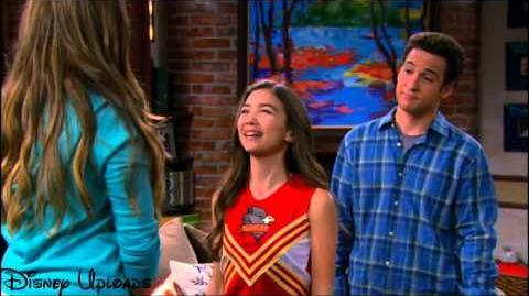 Sneak Peek - Girl Meets Brother - Girl Meets World