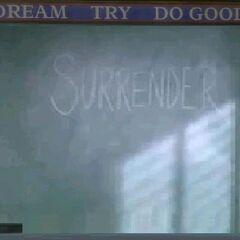 Surrender (<a href=