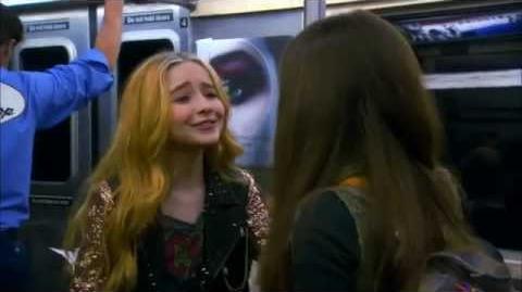 Maya and Riley - Girl Meets World - Official Trailer ( GirlMeetsWorld)-0
