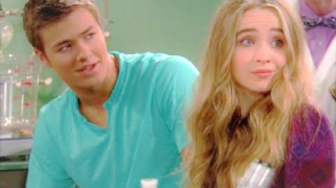 Lucaya ~ I Wouldn't Mind