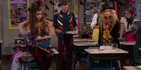 Girl Meets World: Of Terror/Gallery
