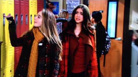 "Girl Meets World - ""Girl Meets Semi-Formal"" - Episode Clip"