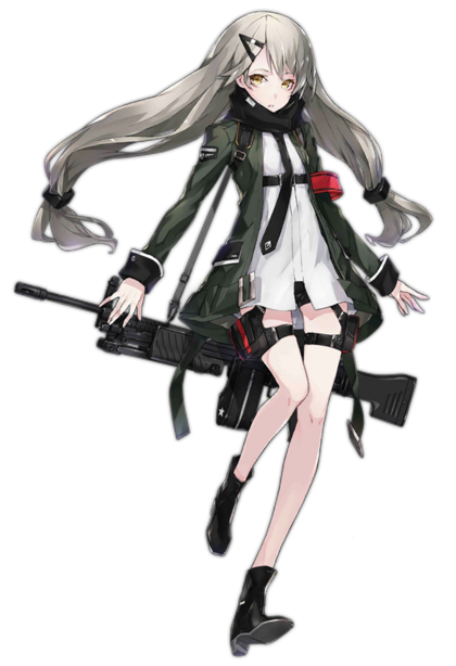 Mg4 norm