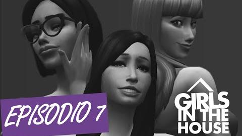 Girls In The House - Episódio 1.07 - Welcome Back, and Baby