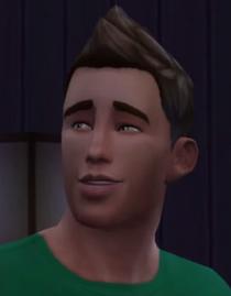 James profile