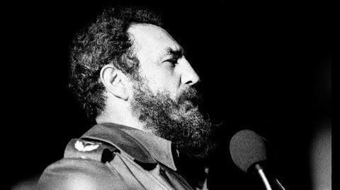 Bill Draper on His $20 Bet with Fidel Castro