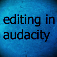 Editinginaudacityicon
