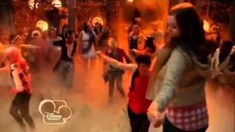 HD Girl Vs. Monsters - Skylar Lewis (Olivia Holt) - Fearless-0